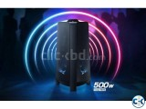 Samsung Giga Party Audio MX-T50 Sound System