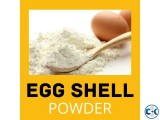 Egg Shell Powder
