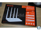 Tenda F6 300Mbps N300 4 Antenna WIFI Router