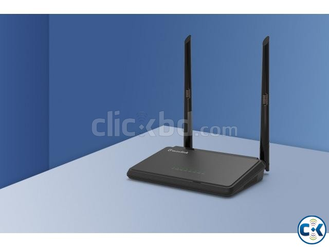 Wavlink WL-WN529K2 - N300 Smart WiFi Omnidirectional Router | ClickBD large image 3