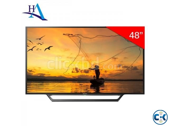 Sony Bravia 40W652D Full HD Smart LED TV | ClickBD large image 0