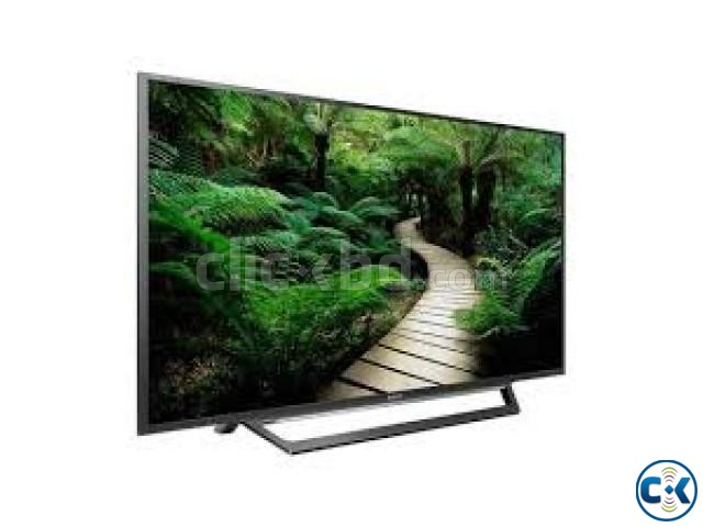 Sony Bravia 40W652D Full HD Smart LED TV | ClickBD large image 1