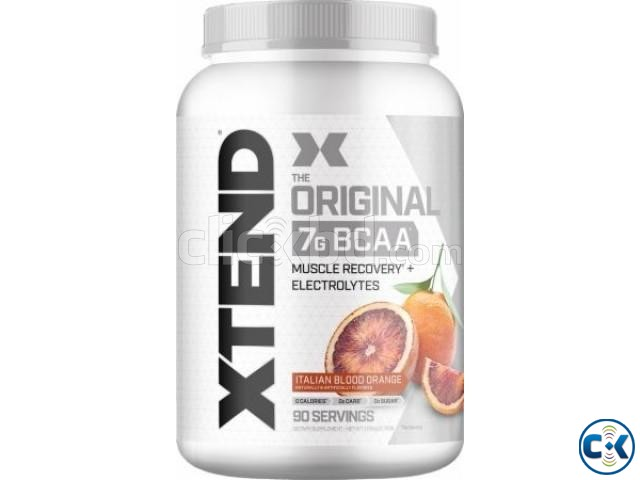 Xtend The Original 7G BCAA-90 servings in Bangladesh | ClickBD large image 0