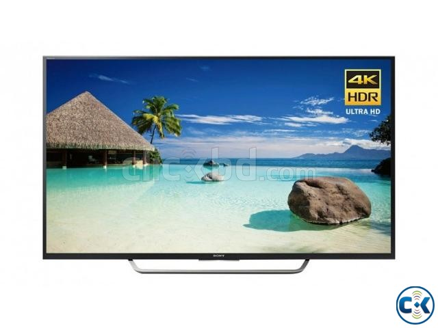 Sony 65 Inch X7000E 4K Ultra HD HDR Smart TV | ClickBD large image 3