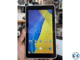 Agetel AG17 Tablet Pc 1GB RAM 8GB Storage Dual Sim Android 9