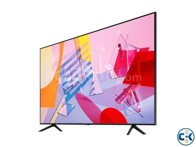 Samsung Smart TV 4K QLED 55 inch Q65T 2020 price in bd | ClickBD large image 2