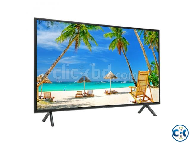 SAMSUNG 43 inch RU7200 UHD 4K VOICE CONTROL TV | ClickBD large image 2