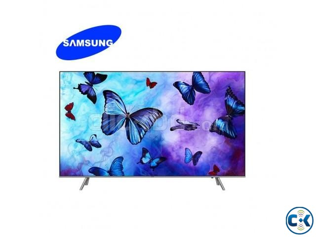 SAMSUNG 43 inch RU7200 UHD 4K VOICE CONTROL TV | ClickBD large image 3