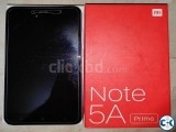 Redmi Note 5A Prime and Nokia 3310 Combo