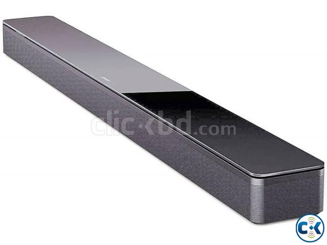 Bose Soundbar 700 with Alexa Voice Control Built-in Black | ClickBD large image 1