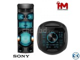 SONY V82D High Power Audio System with BLUETOOTH Technology