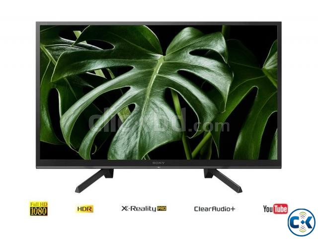 Orginal Sony Smart HDR Led Tv 43 inch W660G Best Price In bd | ClickBD large image 3