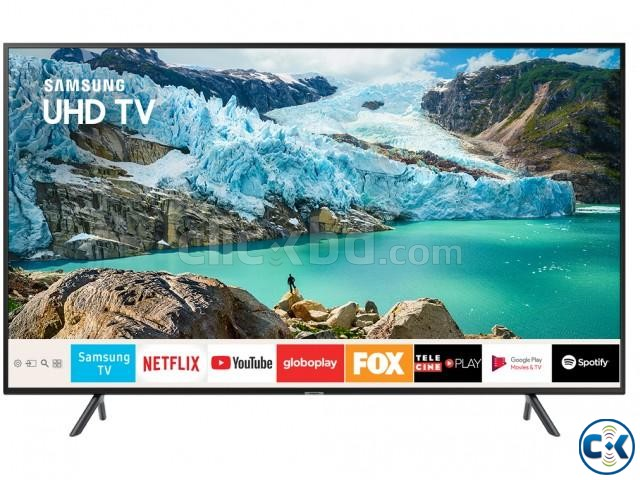 55 Original SAMSUNG 4K HDR Voice Control Smart TV | ClickBD large image 3