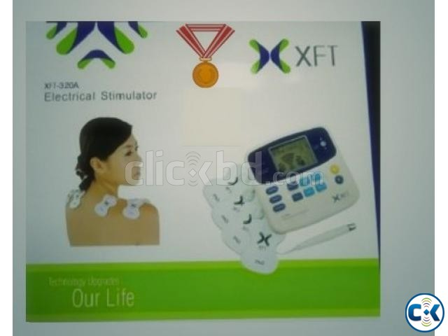 MAKNOM XFT PHYSIOTHERAPY AND ACUPUNCTURE | ClickBD large image 0