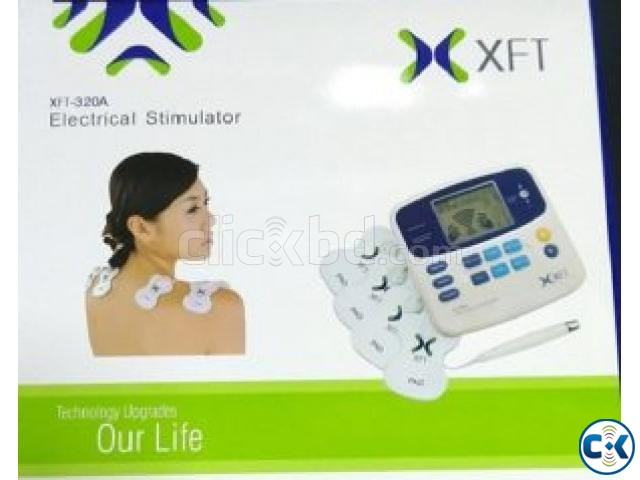 MAKNOM XFT PHYSIOTHERAPY AND ACUPUNCTURE | ClickBD large image 1