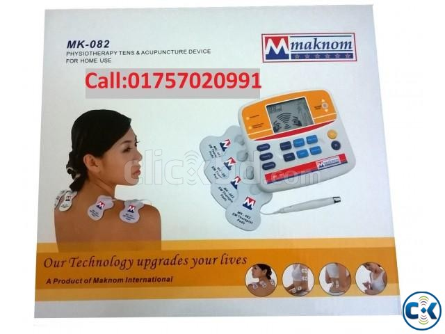 MAKNOM XFT PHYSIOTHERAPY AND ACUPUNCTURE | ClickBD large image 3