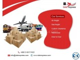 Best Courier Service in Bangladesh By DAKExpress