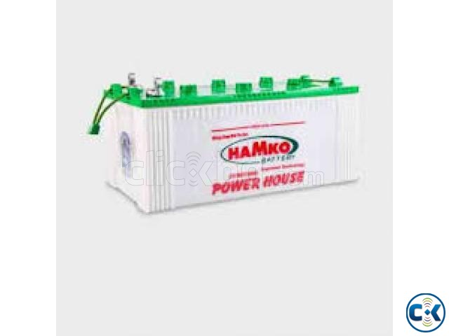 HAMKO BATTERY FOR IPS SOLAR | ClickBD large image 0