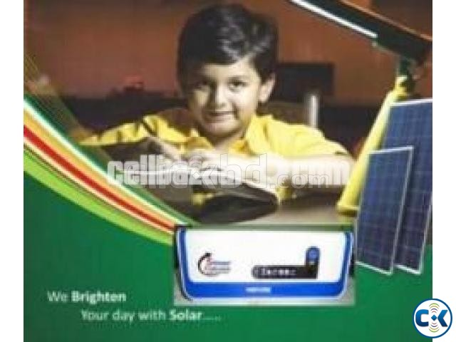 SOLAR INV OFF-GRID 500W ONLY MACHINE | ClickBD large image 0