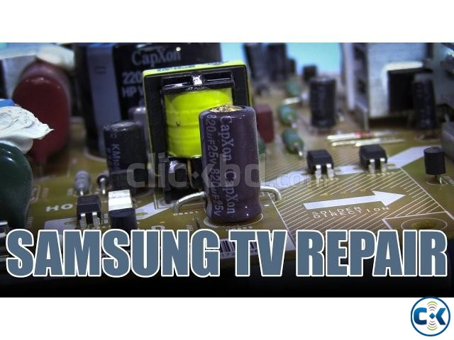 SONY SAMSUNG LG SHARP ALL BRAND LED TV REPAIR 01838596048  | ClickBD large image 0