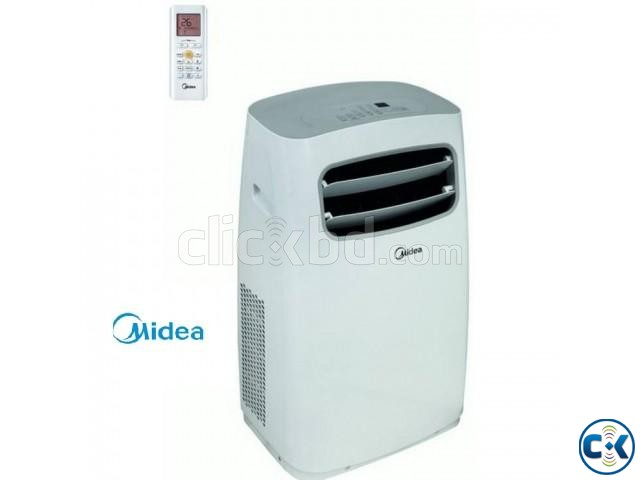 Product details of Midea MWF12CMP Portable Air Conditioner | ClickBD large image 0