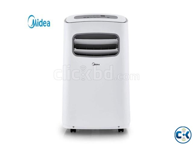 Product details of Midea MWF12CMP Portable Air Conditioner | ClickBD large image 1