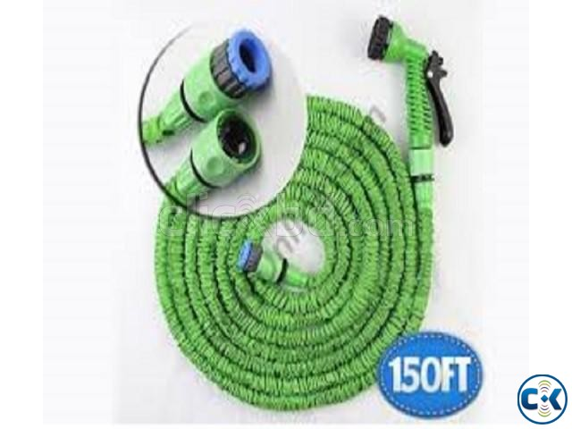 Magic Hose Pipe 150 ft | ClickBD large image 0