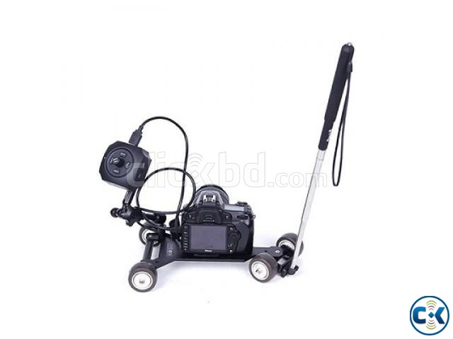 Sevenoak SK-DW01 Video Track Dolly Hand Stick System | ClickBD large image 3