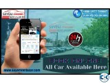 Rent-a-car in Bangladesh BEST prices