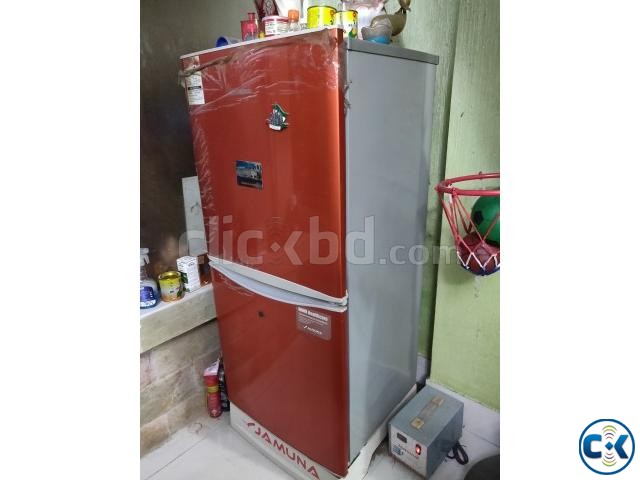 Used like New 170 L Jamuna Fridge | ClickBD large image 0