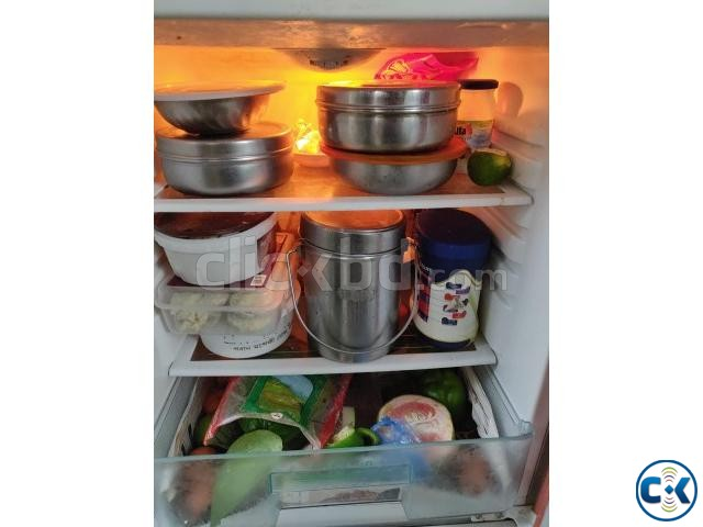 Used like New 170 L Jamuna Fridge | ClickBD large image 2