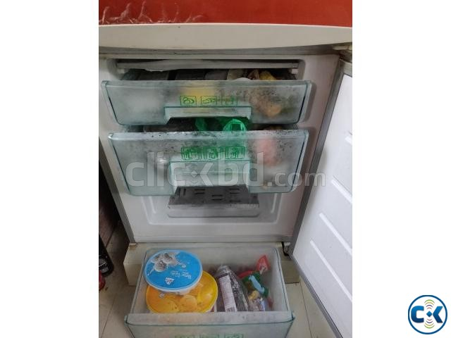Used like New 170 L Jamuna Fridge | ClickBD large image 3