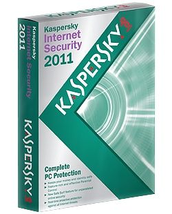 kaspersky Internet security 2011 2 serial key  | ClickBD large image 0