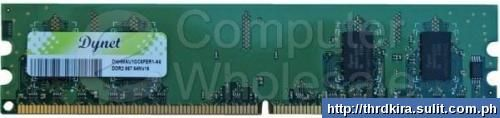 urgent sell..ddr2 1 gb ram full fresh condition  | ClickBD large image 0