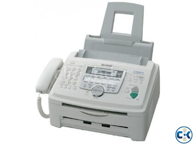 Panasonic KX-FL612 High Performance Laser Fax Machine | ClickBD large image 0