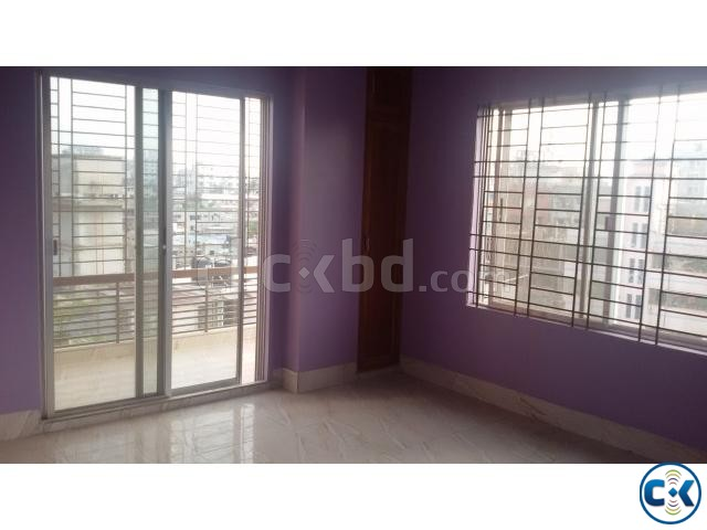 Flat Rent Uttara-Sector-12 | ClickBD large image 0