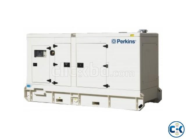 New 100KVA Perkins Uk Generartor for sale | ClickBD large image 0