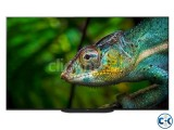 SONY BRAVIA 77 inch A9G OLED 4K ANDROID VOICE CONTROL TV