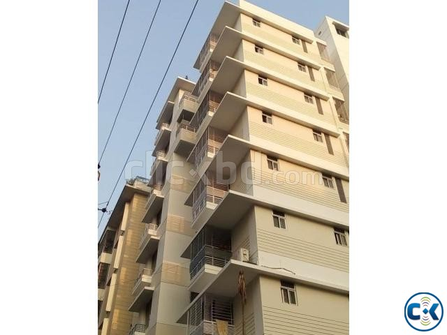 1830 sft. ready apartments for sale at Block A Bashundhara | ClickBD large image 0