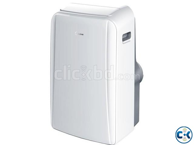 Brand Intact Original Midea Portable 1 Ton Air conditioner | ClickBD large image 0