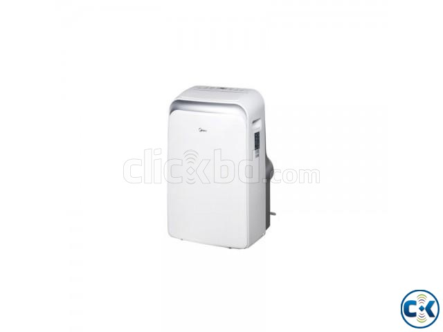 Brand Intact Original Midea Portable 1 Ton Air conditioner | ClickBD large image 1
