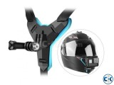 Helmet mount BD Action Camera Mount go pro mount for any cam