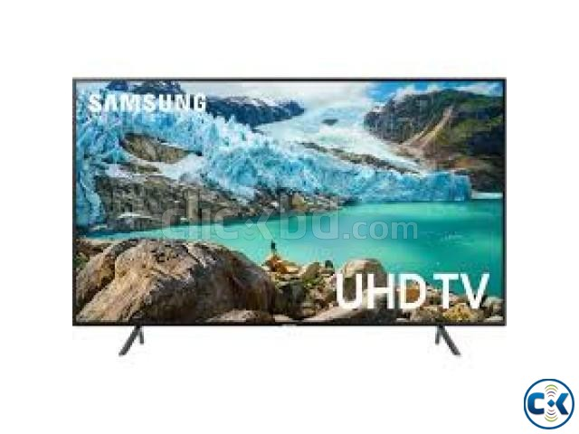 Samsung Made Thailand 65 inch RU7100 Ultra HD 4K Smart TV | ClickBD large image 1