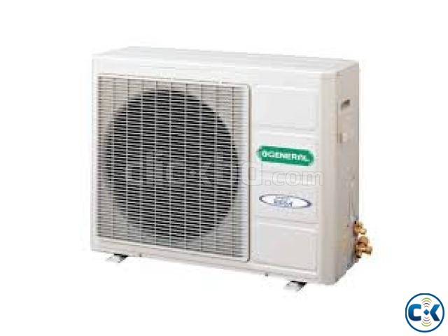 General 2.0 Ton ASGA-24EHFT Split Type Air Conditioner | ClickBD large image 2