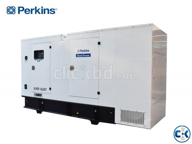 UK Perkins 150KVA Supplier in Bangladesh Brand New Generato | ClickBD large image 0