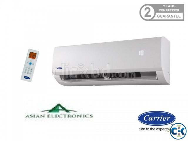 Carrier Air Conditioner AC 1.5 Ton Split Type | ClickBD