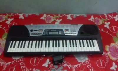 Yamaha Psr-175 Keyboard Gr8 Condition  | ClickBD large image 0