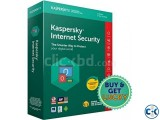 Kaspersky Internet Security 1User 1 year Genuine License Ant