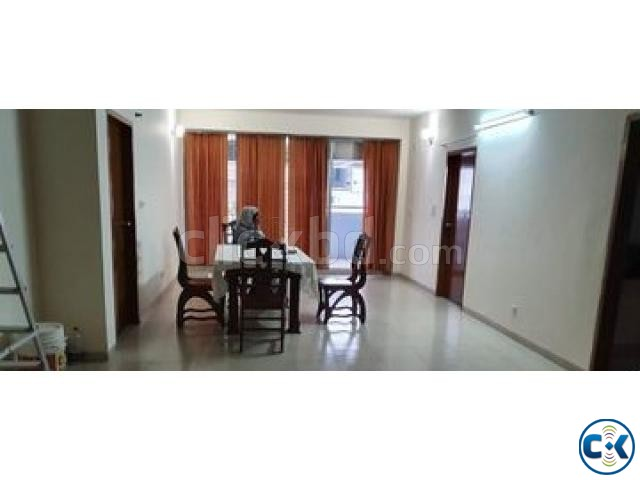 Luxurious apartment Mohakhali DOHS Used | ClickBD large image 2