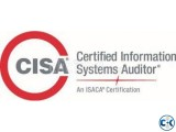 CISA Private Training